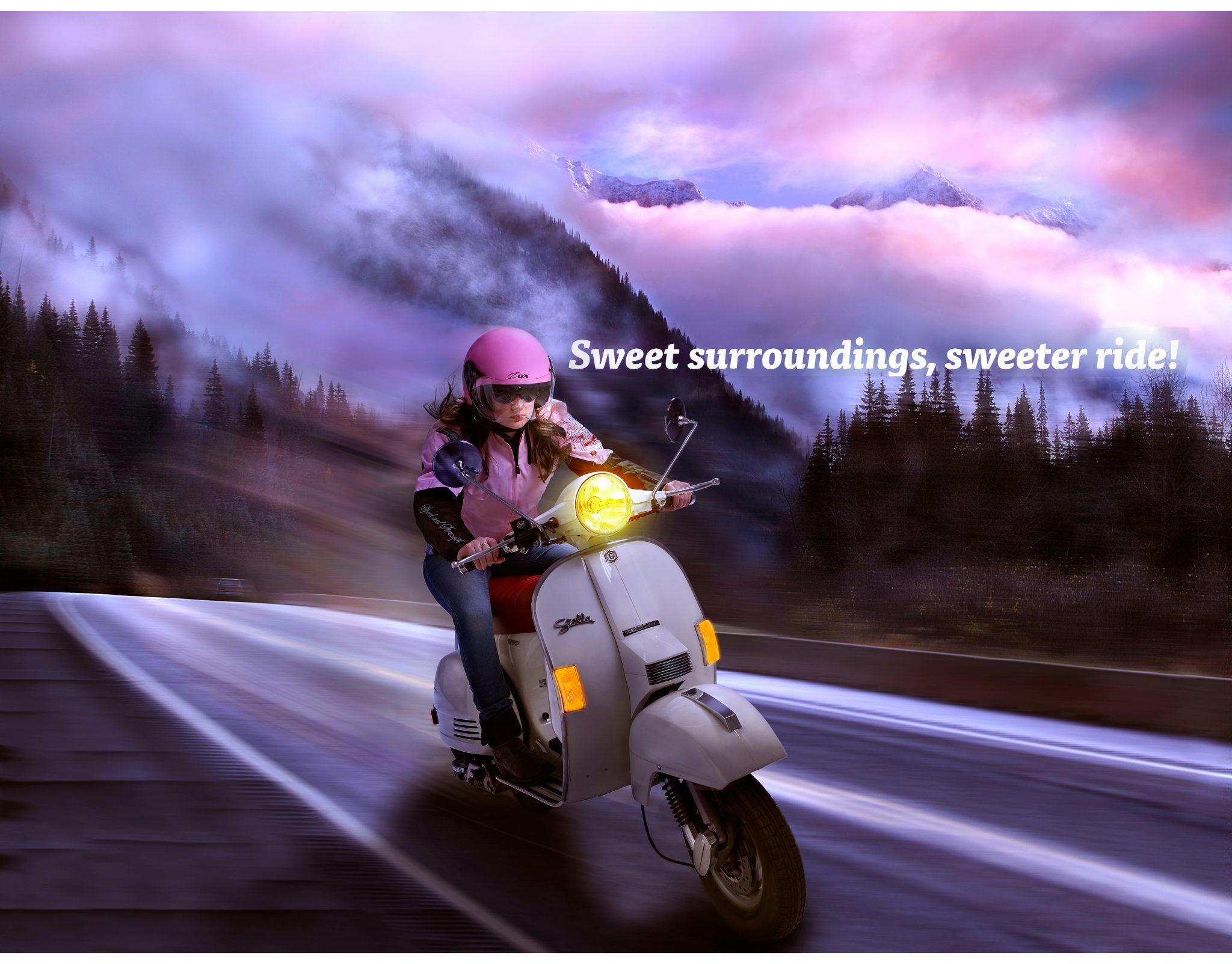 Photo Illustration - commercial - Harderlee