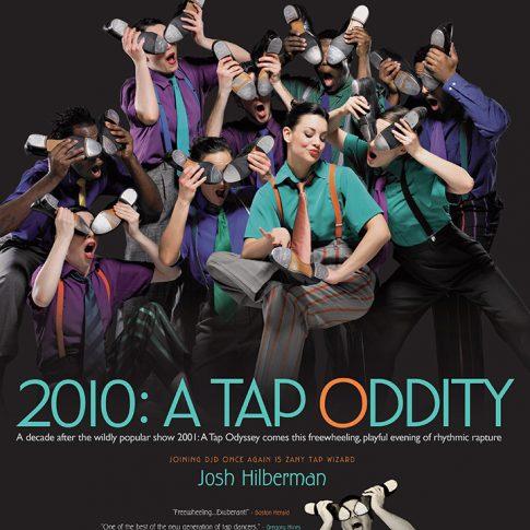 Tap dancers - performing arts - harderlee