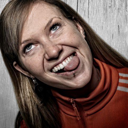 funny portraits - portrait - harderlee