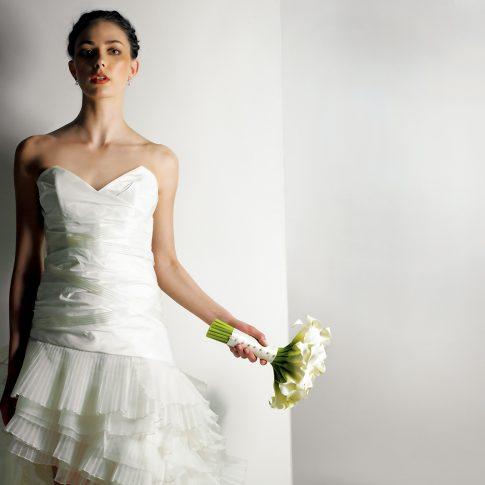 Wedding bouquet - commercial - harderlee