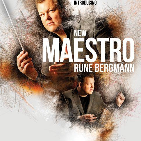 maestro - performing arts - harderlee