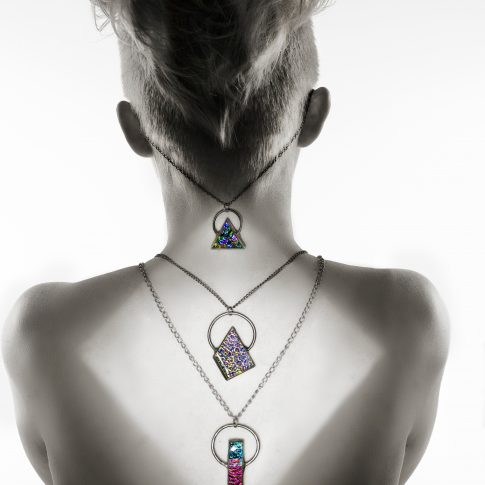 necklaces jewelry fashion - Product - HarderLee
