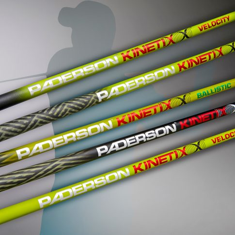golf shafts - product - harderlee