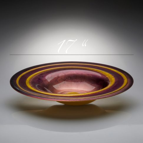 glass bowl art - products - harderlee